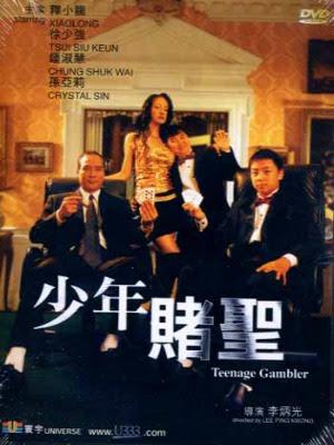 Thánh Bài Niên Thiếu - Teenage Gambler (2002)