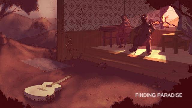 Finding Paradise é a continuação emocionante do jogo de RPG To The Moon