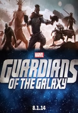 Guardians of the Galaxy Trailer - First Look