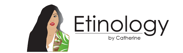 Etinology