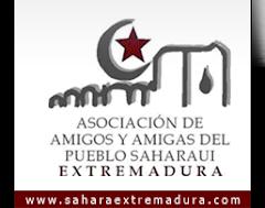 ASOCIACIÓN PUEBLO SAHARAUI