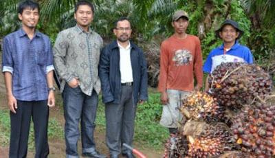 Manfaat limbah sebagai sumber energi alternatif