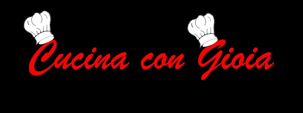 Cucina con Gioia