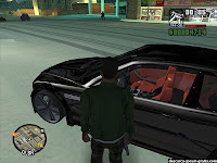 GTA San Andreas Snow Mod - screenshot 35