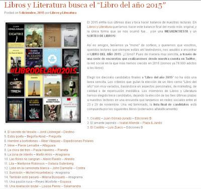 http://www.librosyliteratura.es/libros-y-literatura-busca-el-libro-del-ano-2015.html