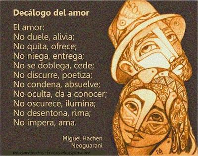 frases de Miguel Hachen
