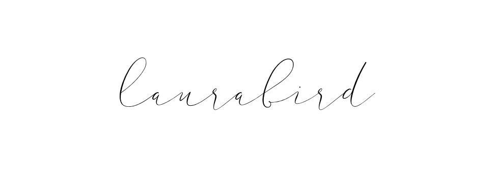 laurabird