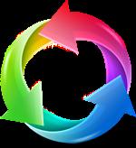 iConvert Icon Logo