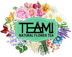 TeaMI Natural Tea