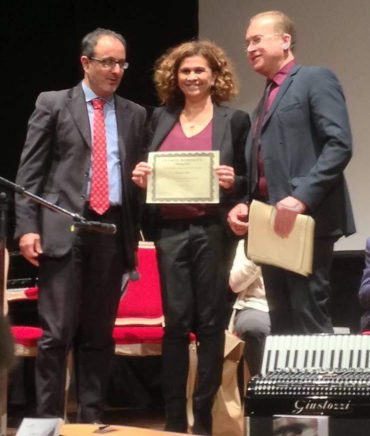 Premio Letterario Nabokov 2016 nella saggistica vince Souad Sbai