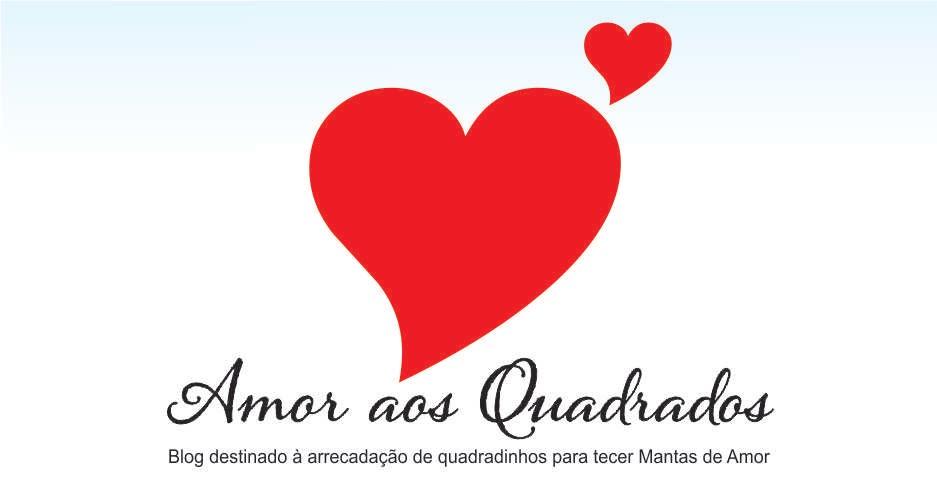 AMOR AOS QUADRADOS