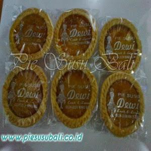 Pesan Pie Susu Bali Dari Hotel