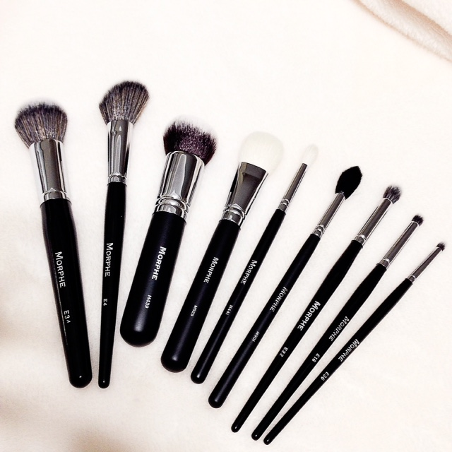 jaclyn hill morphe brushes. the first brushes i decided to purchase were of course jaclyn hill\u0027s morphe brush recommendation from her video link here -\u003e hill