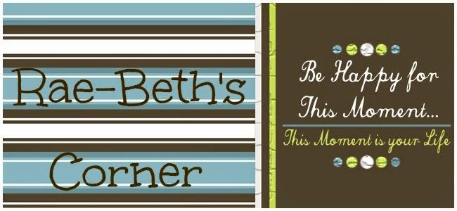 Rae-Beth's Corner