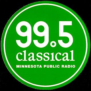 Radio Station - 95.9 KSJN (Classical)