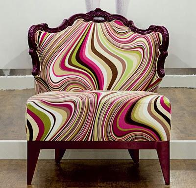 house design: model kursi cantik untuk rumah minimalis
