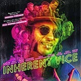 """Own """"Inherent Vice"""" on Blu-ray Combo Pack, DVD and Digital HD on April 28 from Warner Bros. Home Entertainment"""