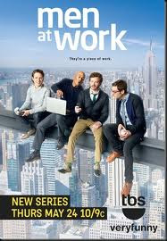 Assistir Men At Work Online Dublado e Legendado