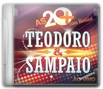 Teodoro%2Be%2BSampaio%2B %2BAs%2B20%2BMais Teodoro e Sampaio   As 20 Mais