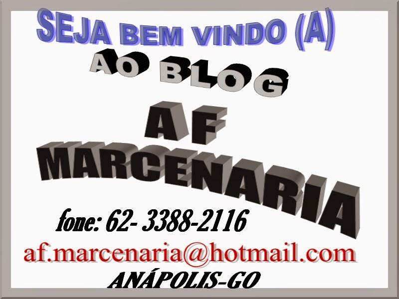 A F MARCENARIA