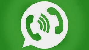 chamadas de voz whatsapp
