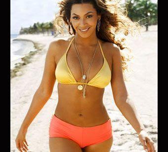 Top bikini beauties of all time