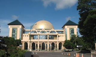 Ponpes Univ Islam Indonesia