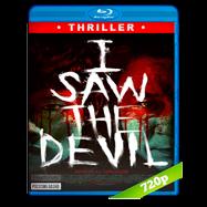 I Saw The Devil (2010) BRRip 720p Audio Coreano 5.1 Subtitulada