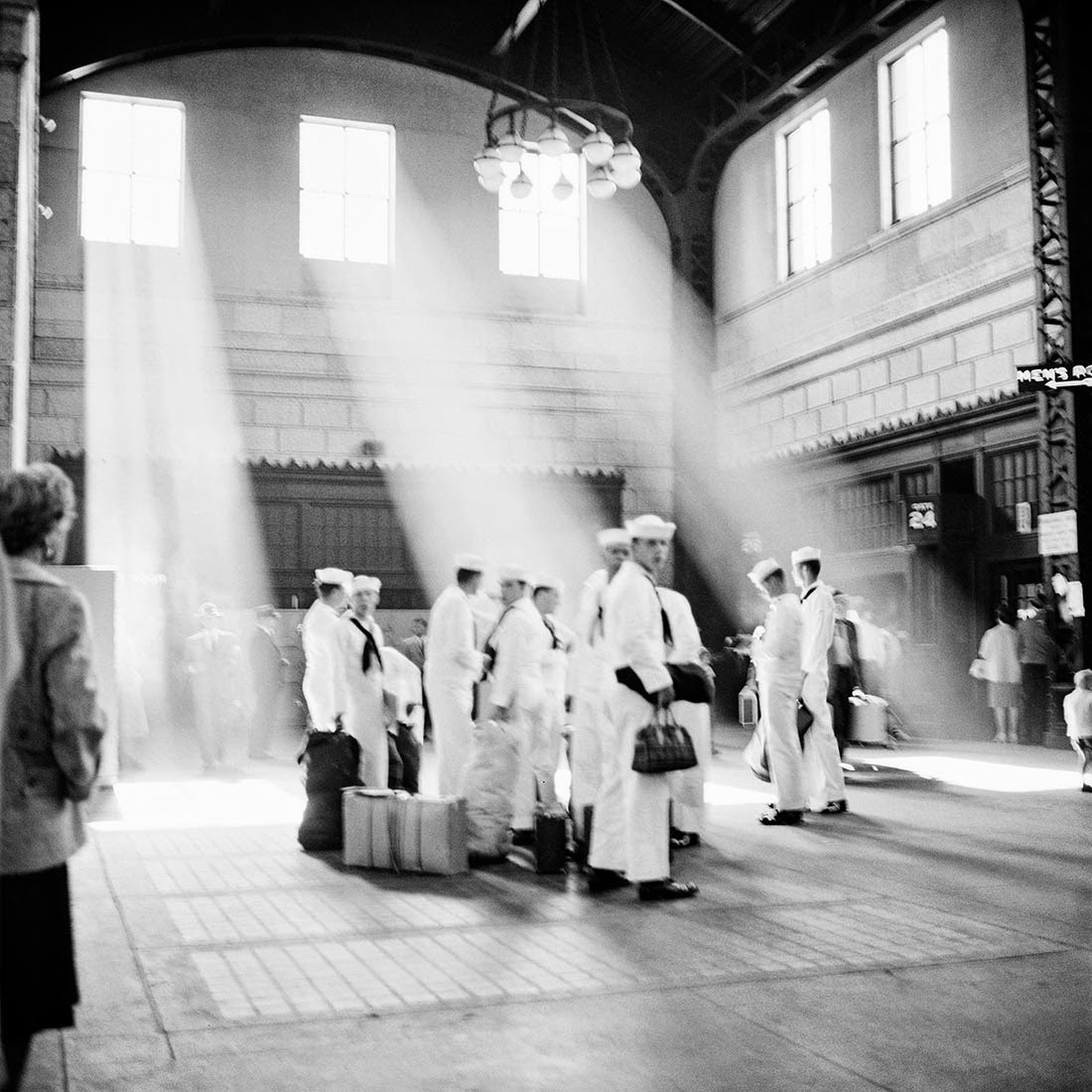 Vivian Maier, fotografía callejera