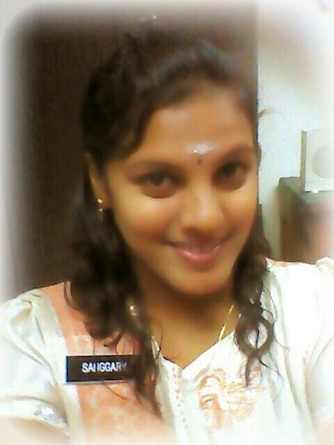Sanggary a/p Manickam
