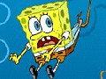 Bob Esponja Hooked On You | Juegos15.com