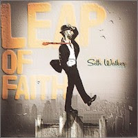 Seth Walker - Leap Of Faith