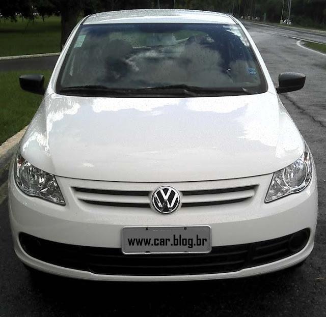 Volkswagen Gol G5 2011 1.0 Trend