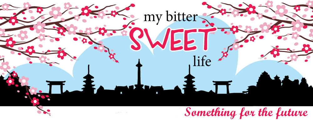 my bitter sweet life®