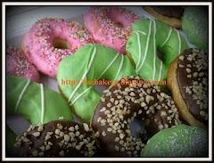 ZAS Donuts