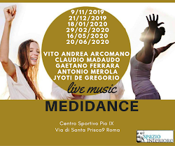 ! LIVE MUSIC MEDIDANCE !