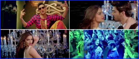 Abhi Toh Party Shuru Hui Hai Mp4 Mobile Video Song