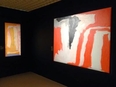 Art Aborigène : Exposition Bordeaux - Lydia Balbal - Sally Gabori