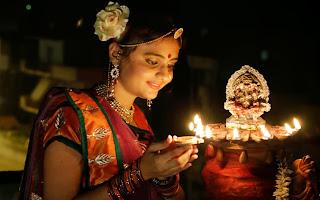 lights for diwali