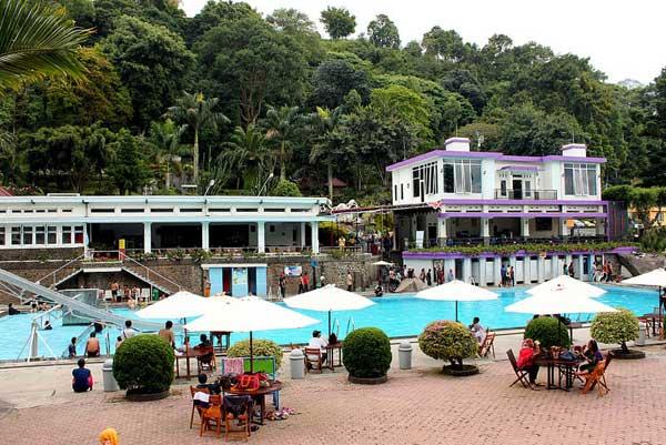 Wisata Selecta Malang