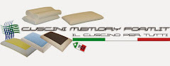 Cuscini Memory Foam.it