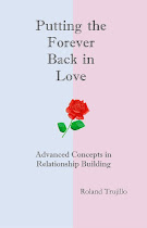 Advanced concepts in marriage and relationship building
