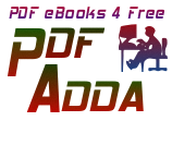 PDF Adda - Free eBooks Blog