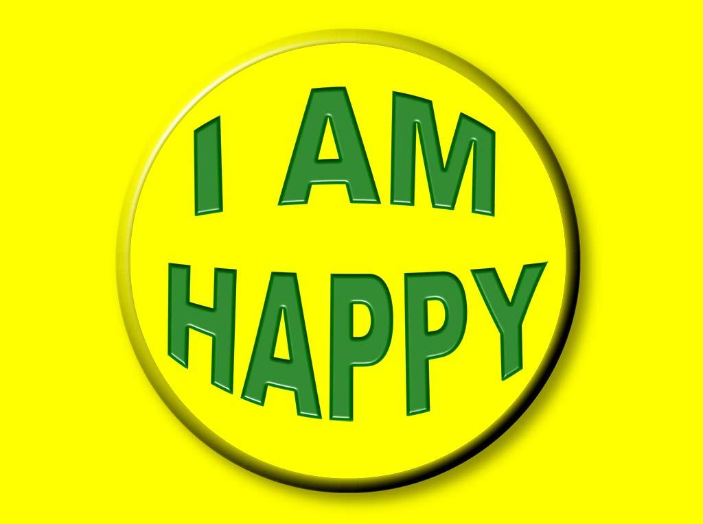 I Am Alone But Happy Wallpaper I Am Happy Alone Wallp...