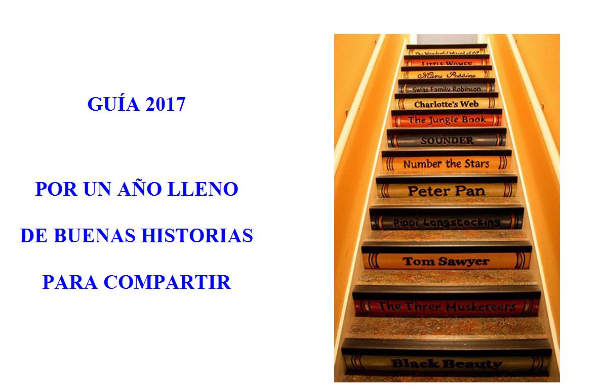 GUÍA NOVEDADES 2017