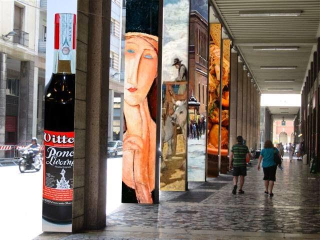 Occhio Livorno: Una Via Bella oltre che Grande