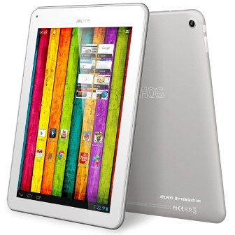 Archos 97 Titanium HD Tablet Jelly Bean