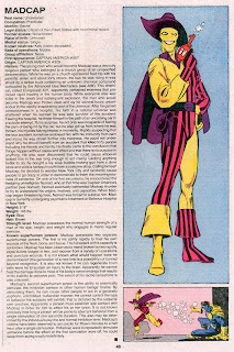 Capitan Loco (ficha marvel comics)