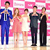 "Konferensi Pers Drama tvN ""Oh My Ghost"""