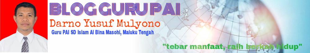 Blog Guru PAI